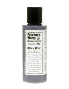 POORBOY'S WORLD Black Hole Show Glaze - Tester 113ml