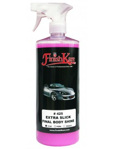 FINISH KARE 425 Extra Slick Final Body Shine