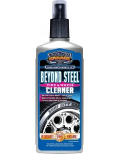 SURF CITY GARAGE Beyond Steel Wheel Cleaner  236ml