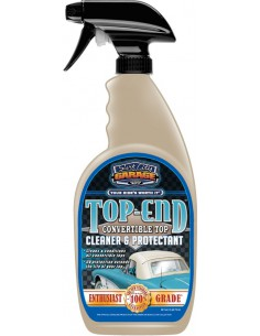 SURF CITY GARAGE Top End Convertible Top Cleaner & Protectant 710ml