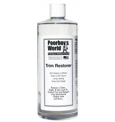 POORBOY'S WORLD Trim Restorer (946ml)