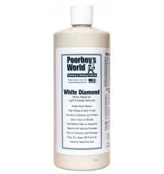 POORBOY'S WORLD White Diamond Show Glaze (946ml)