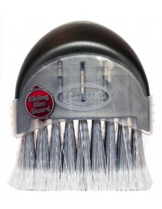 CARRAND Brush & Shine Tire Dressing Applicator