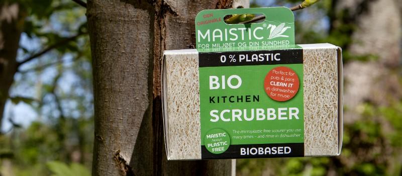 Maistic Bio Kitchen Scrubber